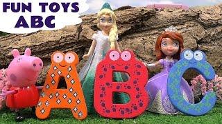 Fun Toys ABC