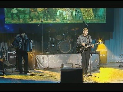 """Сулейман Латыпов, группа Возрождение """"Русь"""" (2008)"""
