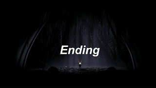 LIL KNIGHT VS THE HOLLOW KNIGHT  Hollow Knight  Ending