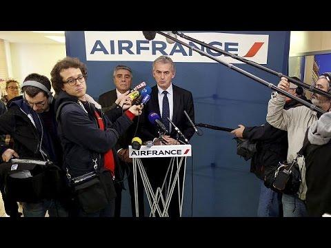 Air France: Ψεύτικη βόμβα πίσω από την αναγκαστική προσγείωση στην Κένυα