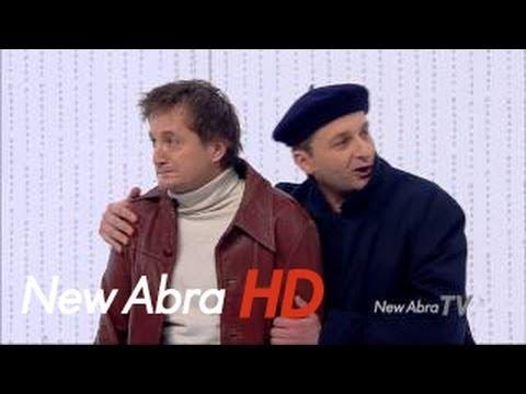 Kabaret Moralnego Niepokoju - Napad co najmniej stulecia (Full HD)