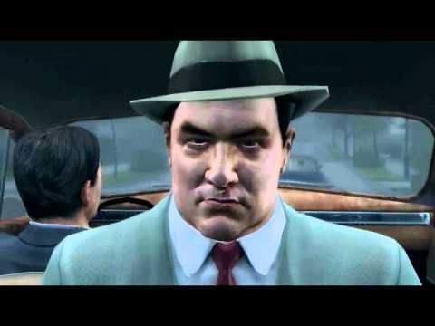 Mafia II [CZ] Konec hry