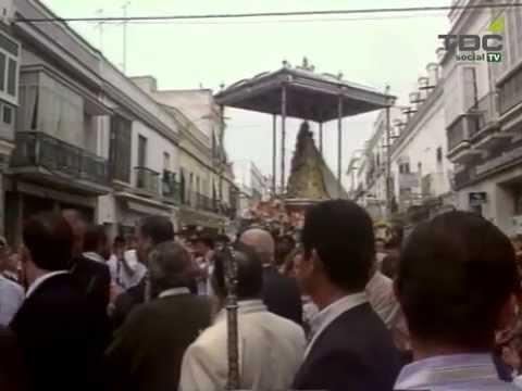 Año 1992, Procesión Virgen del Rocío