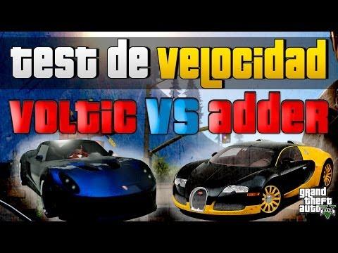 Voltic - Como conseguir dinero 1.04: http://youtu.be/TbJD_8DZ-WE El mejor coche de GTA V: http://youtu.be/7BBtQZB3RVs Carcel para malos jugadores: http://youtu.be/rI4...