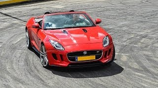 Subscribe NOW to Autospotter15: http://full.sc/11XgwmMLast year, I recorded a lot of supercars at Rotterdam City Racing in Rotterdam, the Netherlands. A lot of cars were present at the event, including 3x Jaguar F-Type, a V12 Vantage Roadster, a Ferrari 430 Scuderia and 2x Nissan GT-R. In this video, you will see and hear more than 20 supercars accelerating! What is your favorite car in this video? I would go for the red Jaguar F-Type V8 S!I hope you enjoyed watching this video. All feedback on my videos is appreciated. Feel free to like this video, leave a comment, subscribe to my channel and share this video with others! Thanks for watching!JoostGet more Autospotter15:Facebook: https://www.facebook.com/autospotter15