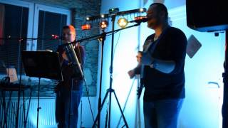 Video Cauliflower band - Sobotní zábava 25.2.2017 v Restauraci a pizze