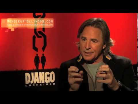 Don Johnson interview Monsieur Hollywood (1)