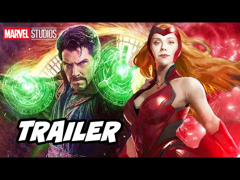 Avengers Wandavision Trailer 2020 - Falcon and Winter Soldier Clip - Marvel Phase 4 Easter Eggs