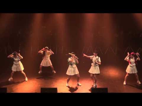 ぷちぱすぽ☆「サムライガール」ライブ映像