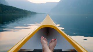 Bled Slovenia  city photos : Canoeing on Lake Bled, Slovenia | Eurotrip 2