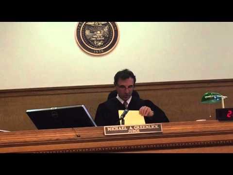 Judge Says Portland Cop's Testimony About Black Lives Matter Arrest Of Teressa Raiford Isn't Credibl