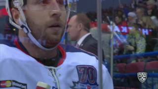 Daily KHL Update - January 15th, 2017 (English)