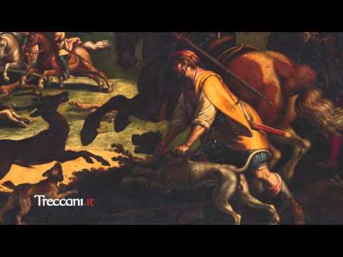 L'arte venatoria nella prima età moderna