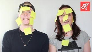 HELEMAAL ONDER GEPLAKT! - ft. Beautygloss - YouTube