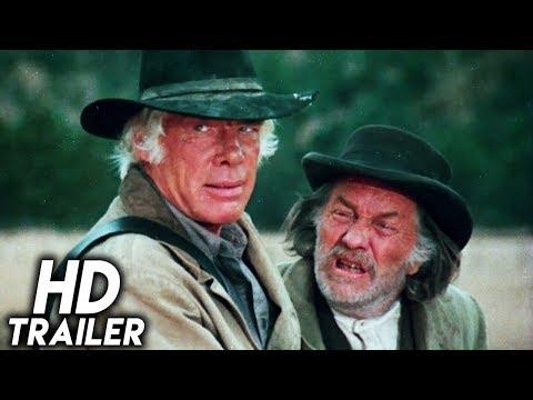 The Great Scout & Cathouse Thursday (1976) ORIGINAL TRAILER [HD 1080p]