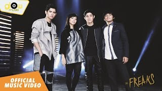 Video Aliando, Calvin J, Nikita Willy, Rassya ft. Agnez Mo - Jatuh Cinta Tak Ada Logika [ Official Video ] MP3, 3GP, MP4, WEBM, AVI, FLV Agustus 2018