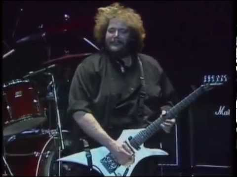 Mountain - Live In Paris   1985 (видео)