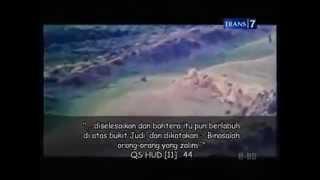 Nonton Video Sejarah Islam   Kisah Nabi Nuh Film Subtitle Indonesia Streaming Movie Download