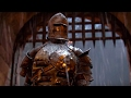 For Honor Official The Faction War Metagame Trailer