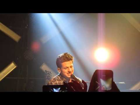 Charlie Puth Up All Night clip