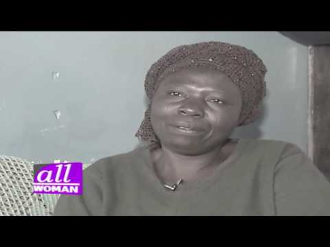 ALL WOMAN: WIDOWS Episode 33 Part 2 14th May 2016