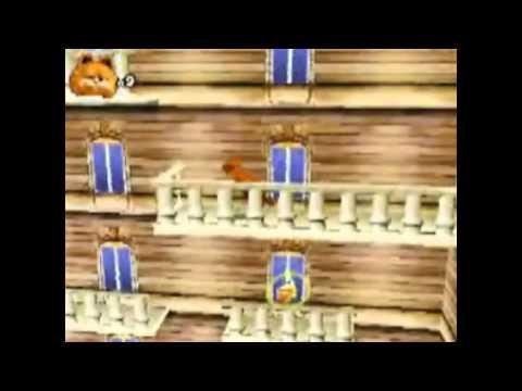 Garfield 2 Nintendo DS