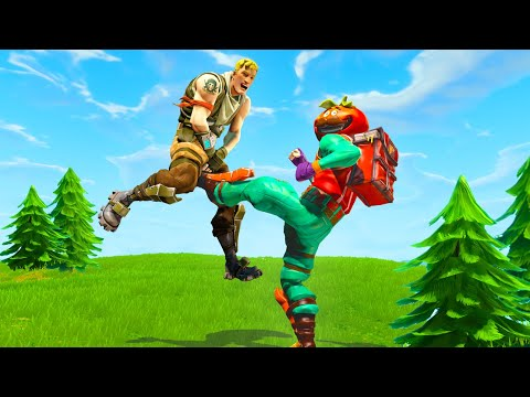 FORTNITE FAILS & Epic Wins! _28 (Fortnite Battle Royale Funny Moments)