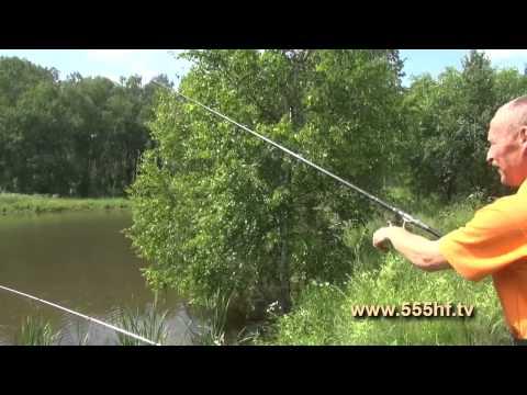 озера и водохранилища подмосковья рыбалка