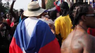 Video Haiti celebrating at the Caribbean Carnival 2010 (Washington DC) MP3, 3GP, MP4, WEBM, AVI, FLV Juni 2019