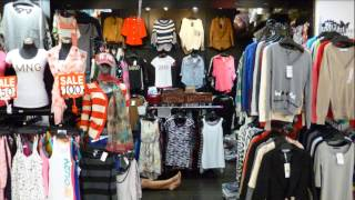 The Platinum Fashion Mall - Bangkok