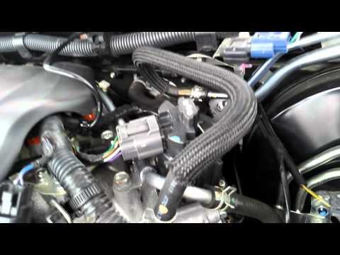 Замена ремня грм паджеро спорт 2 2.5 дизель фото