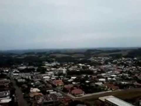 IPORÃ DO OESTE SC MORRO DAS COMUNICAÇÕES