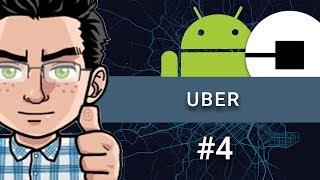 Media________________ Twitter: https://twitter.com/S1mpleCoder. Description________________ Learn how to create an uber...