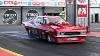 #1 Current Worlds Fastest Street Car - Redvictor3 Breaking Records 2013