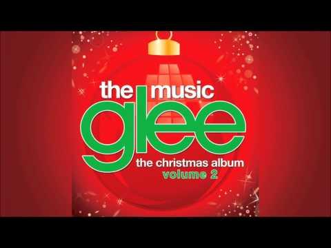 glee cast extraordinary merry christmas