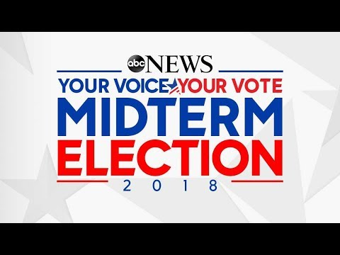 WATCH LIVE: Election Day 2018 Coverage and Results