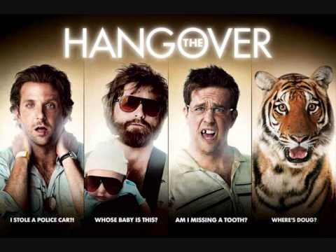 The Hangover Soundtrack- Iko Iko