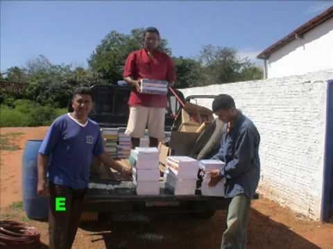 MORRO  CABEÇA NO TEMPO - Prefeito José Granja 18