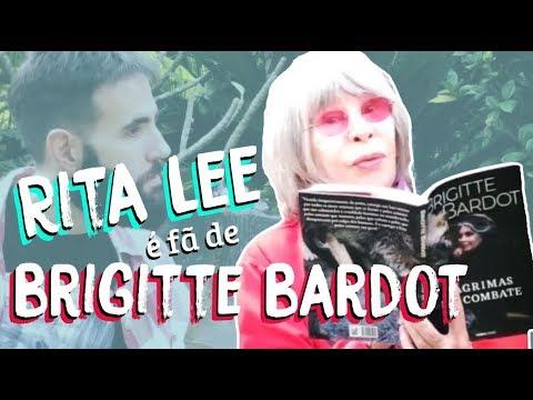 """O livro-testamento """"Lágrimas de Combate"""" de Brigitte Bardot ganha edição no Brasil"""