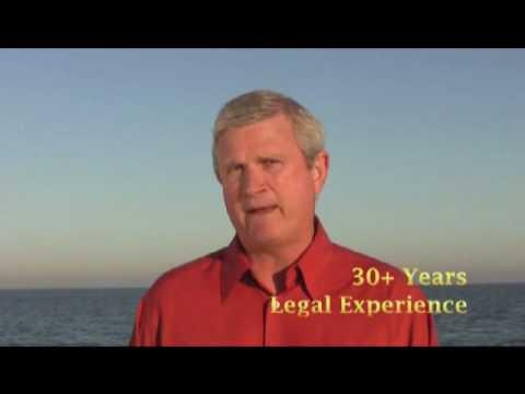 Maritime Lawyer Joseph Joy will work hard for you.