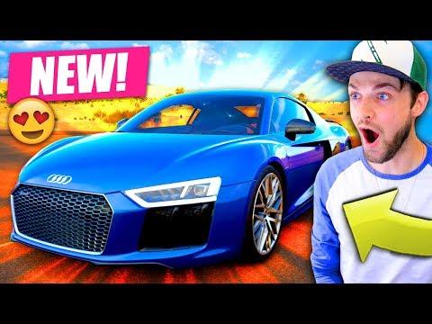 I'M GETTING A NEW CAR...! (видео)