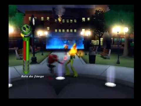 ben 10 alien force vilgax attacks playstation 2 download