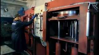 Производство полимерпесчаной продукции