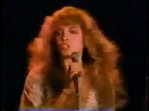 Stevie Nicks: Edge of seventeen (HQ Version!)