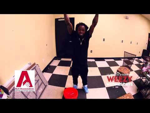 Les artistes Hip-Hop qui se sont mis au Ice Bucket Challenge (videos)