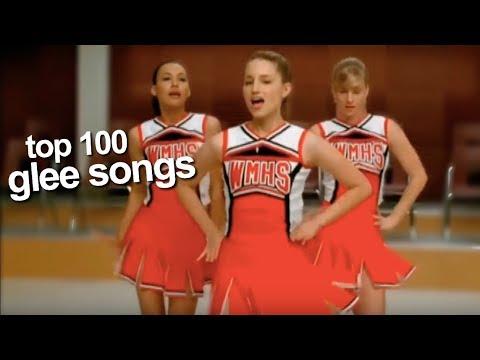 ▶︎ GLEE || Top 100 Songs