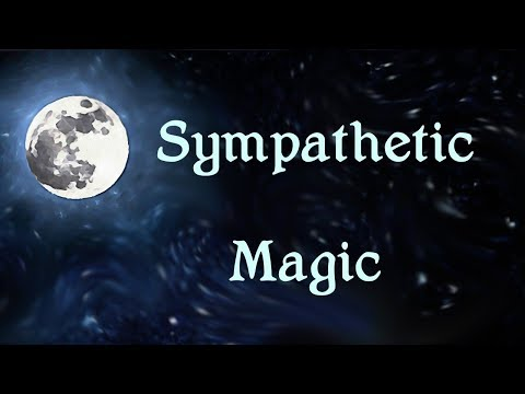 Sympathetic Magic | Fox Woman Shared Sensation Hypnosis