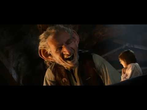 The BFG (TV Spot 'The Magic of Disney')