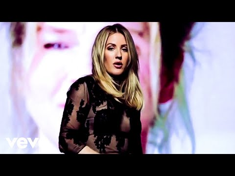 Still Falling For You - Ellie Goulding  (Video)