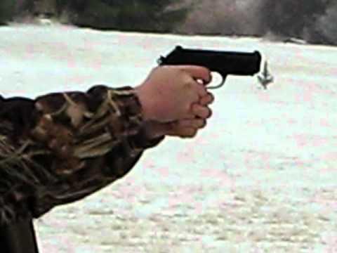 Berretta PX4 Storm 9mm